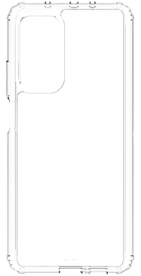 Coque Hybrid QDOS Xiaomi MI 10 T transparente