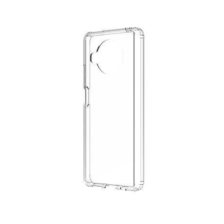Coque Hybrid QDOS  Xiaomi Mi 10 T Lite transparente