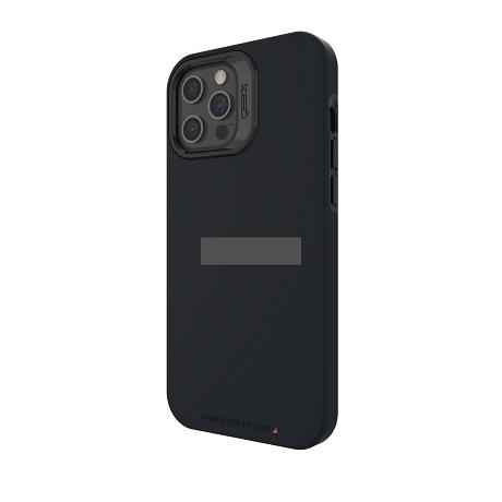 Coque Gear4 D30 Rio Snap pour iPhone 12 Pro Max noir
