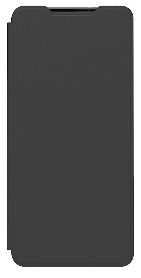 Etui folio Samsung Galaxy A42 5G noir