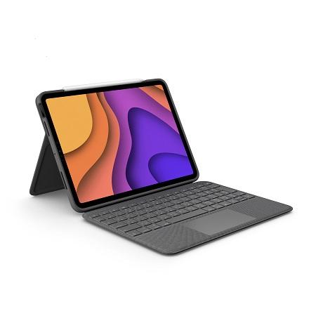 Etui Clavier Folio Logitech combo Touch iPad Air 4ème génération