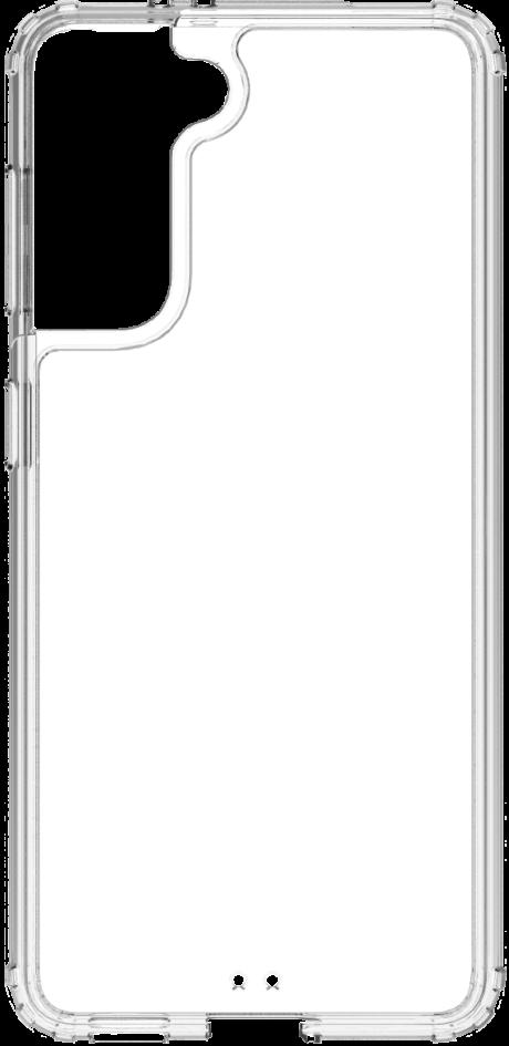 Coque Hybrid QDOS Samsung Galaxy S21 5G transparente