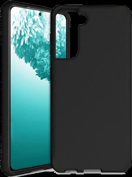 Coque renforcée FERONIABIO Galaxy S21+ noir