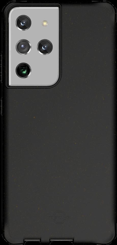 Coque renforcée FERONIABIO Samsung Galaxy S21 ultra noir
