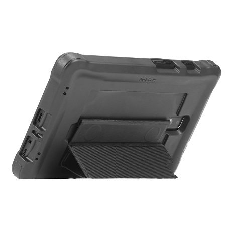 Coque PROTECH pour Samsung Galaxy Tab A7 10.4 noir