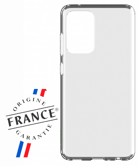 Coque renforcée Made In France Samsung Galaxy A52 5G