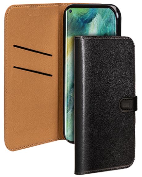 Etui folio Wallet Oppo Find X3 Neo 5G noir
