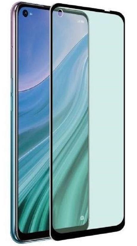 Film Tiger Glass+ Oppo A54 5G transparente