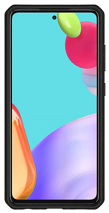 Coque renforcée FERONIABIO Galaxy A52 5G noir