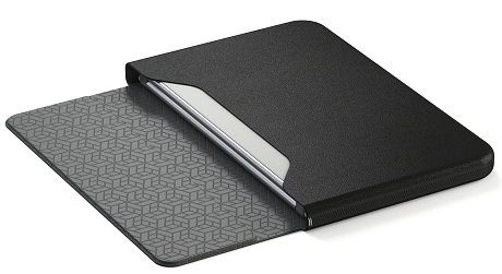Etui Otterbox Ocity Series Surface Duo noir
