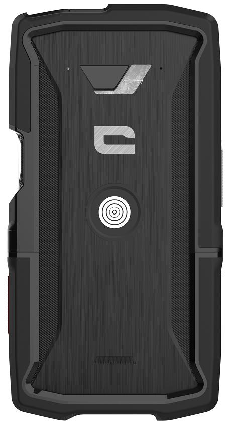 Coque Crosscall usage PTT Core X4 noir