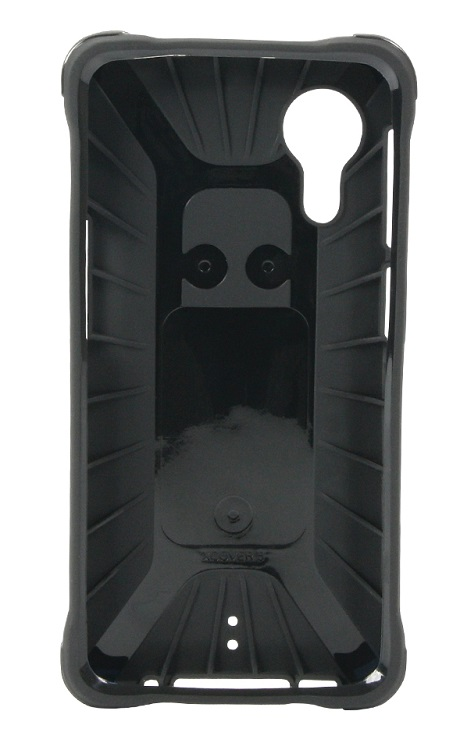 Coque PROTECH pour Samsung Xcover 5 EE 4G noir