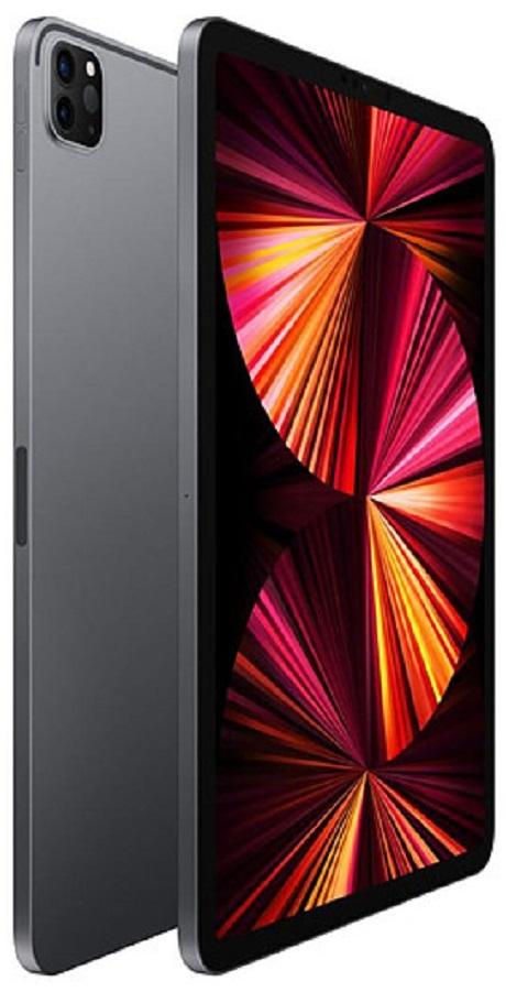 Apple iPad Pro 11 2021 WiFi gris sidéral 128Go