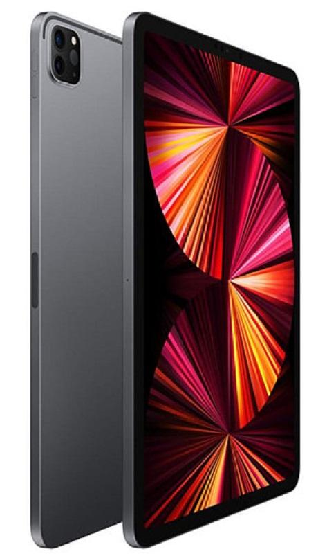 Apple iPad Pro 11 2021 WiFi gris sidéral 256Go
