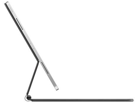 Magic Keyboard iPad Pro 12.9 pouces (5ème génération) noir