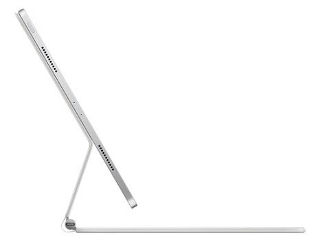 Magic Keyboard iPad Pro 12.9 pouces blanc