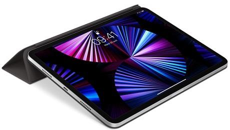 Smart Folio iPad Pro 11 pouces noir