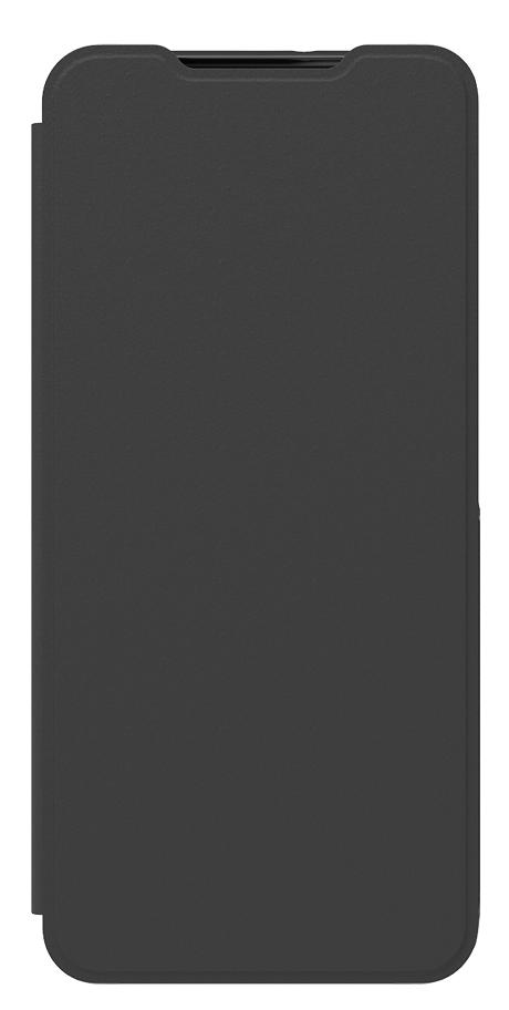 Etui folio Samsung Galaxy A22 5G noir