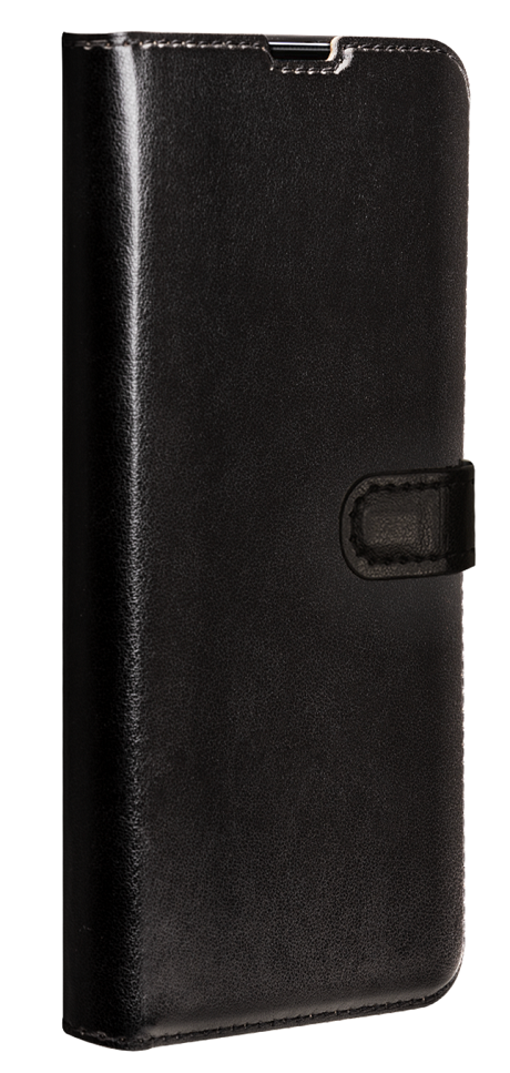 Etui folio Wallet Galaxy A22 5G noir