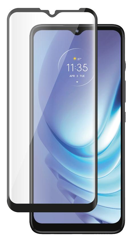 Film en verre trempé Motorola G50 5G transparente
