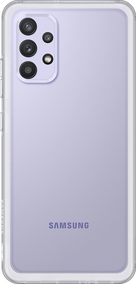 Coque Samsung Galaxy A32 4G transparente