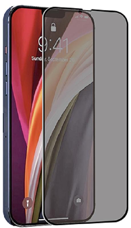 Film Tiger Glass+ Privacy iPhone 13 Pro Max transparente