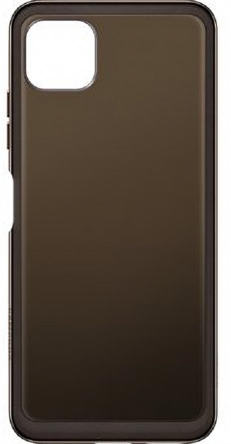 Coque renforcée FERONIABIO Galaxy A22 5G noir
