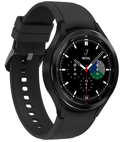 Samsung Galaxy Watch 4 Classic 46mm Noir 4G