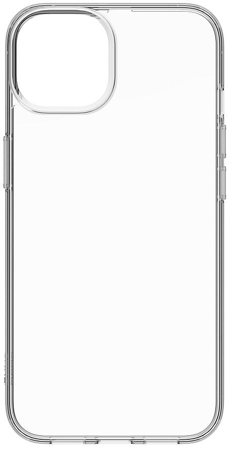 Coque Hybrid QDOS iPhone 13 transparente