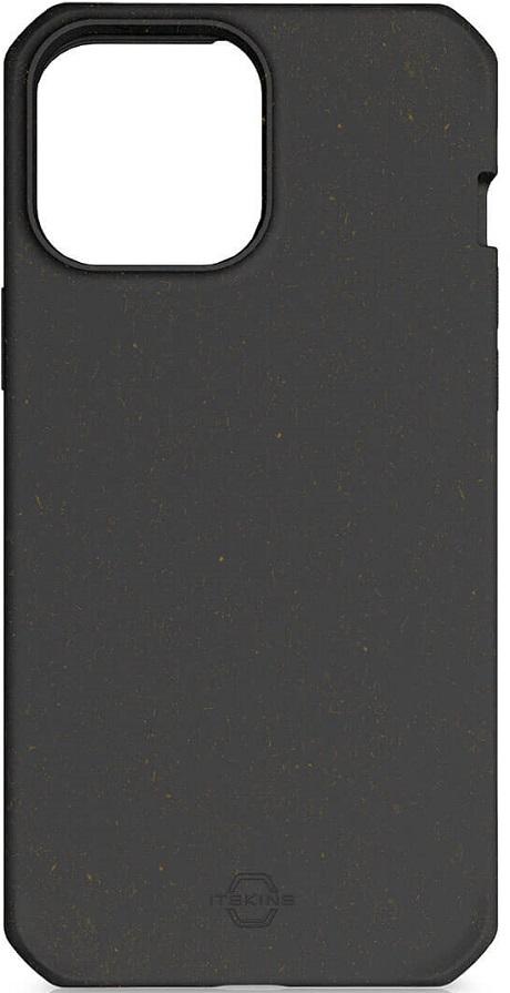 Coque renforcée FERONIABIO iPhone 13 mini noir