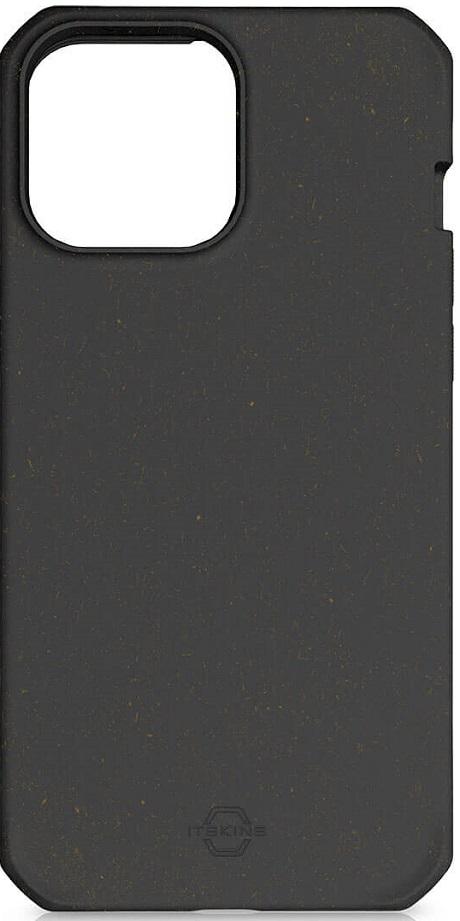Coque renforcée FERONIABIO iPhone 13 noir