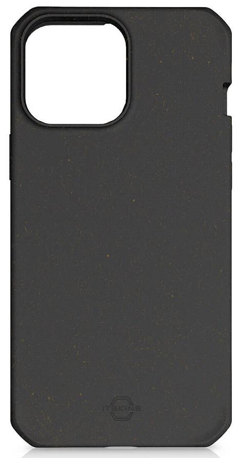 Coque renforcée FERONIABIO iPhone 13 Pro noir