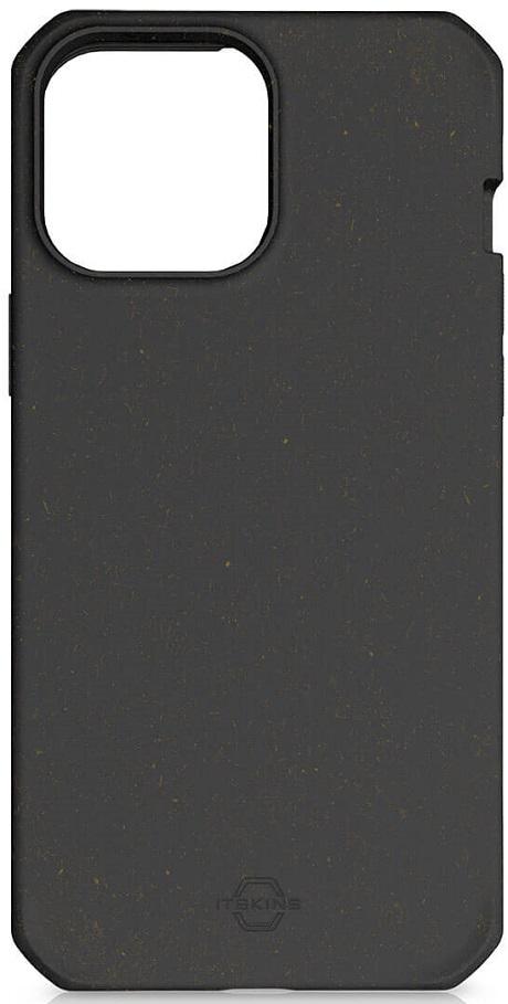 Coque renforcée FERONIABIO iPhone 13 Pro Max noir