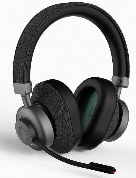 Casque anti-bruit sélectif TILDE PRO PLUS C gris