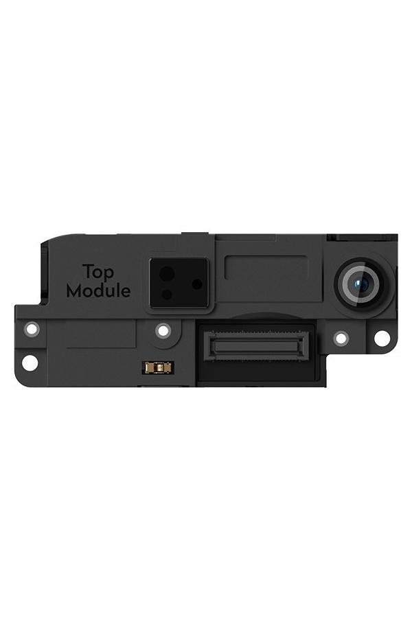 Fairphone 3 module Top+ (16MP) noir