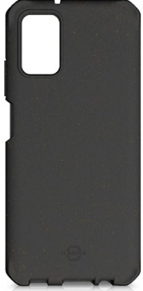 Coque renforcée FERONIABIO Galaxy A03s noir