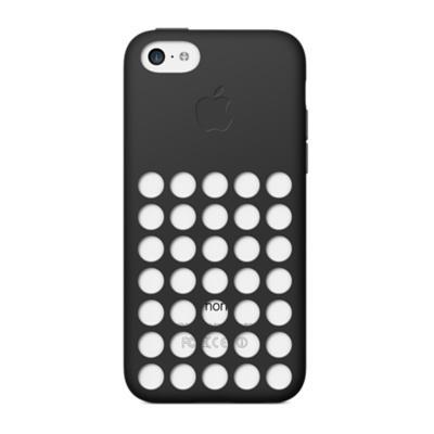 Iphone 5c Case noir