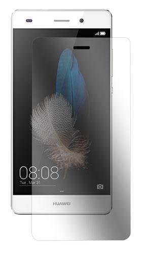 Film en verre trempé Huawei P8 lite