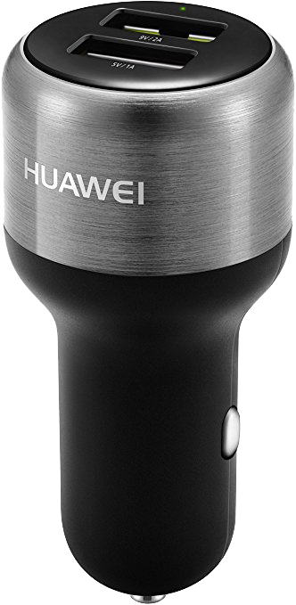 Kit véhicule : support et chargeur allume cigare Huawei