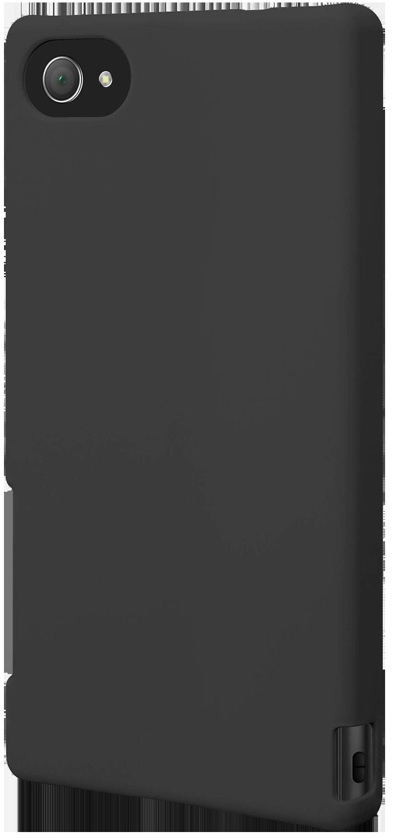 Coque Made for Xperia Z5 Compact noir