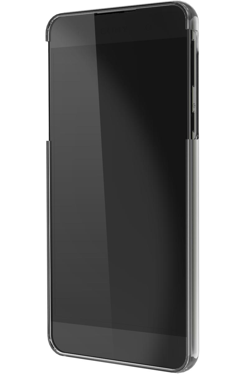 Coque Xperia E5 transparente