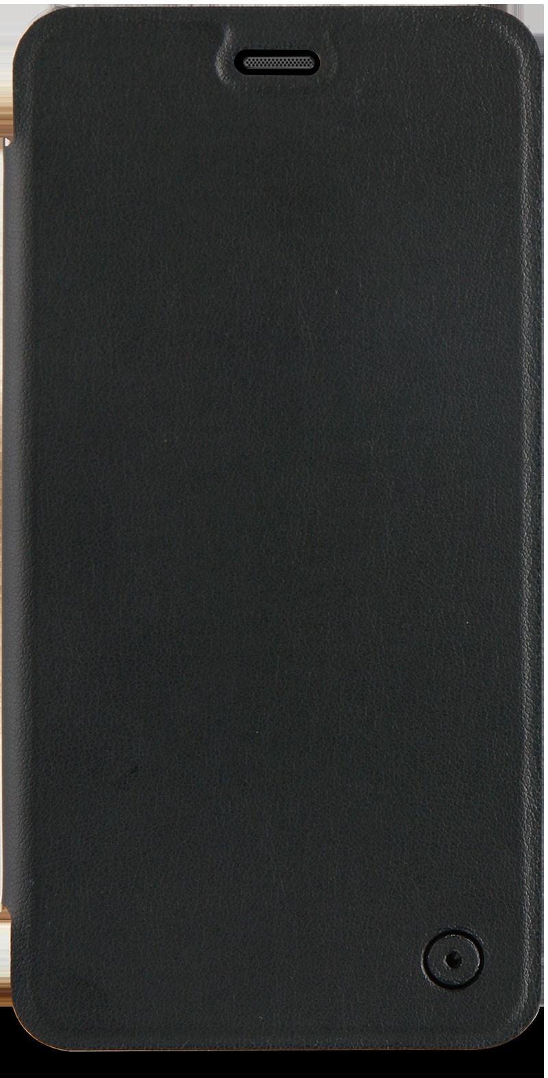 Etui folio Huawei P10 lite noir
