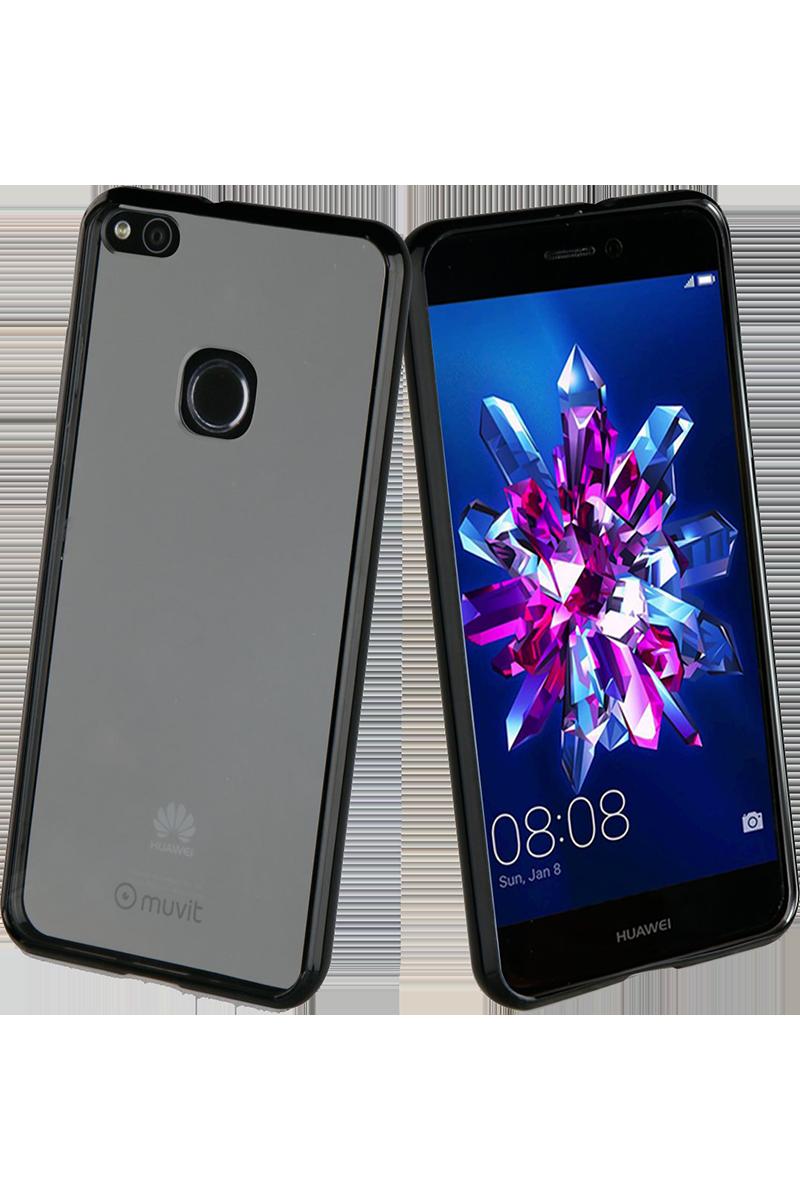 Coque bimatière Huawei P10 lite