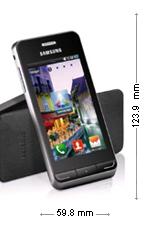 Samsung Wave 723 SD