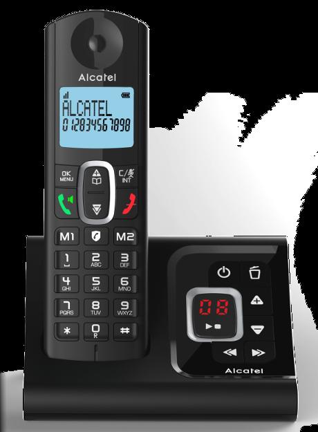Téléphone fixe Alcatel F 685 V solo