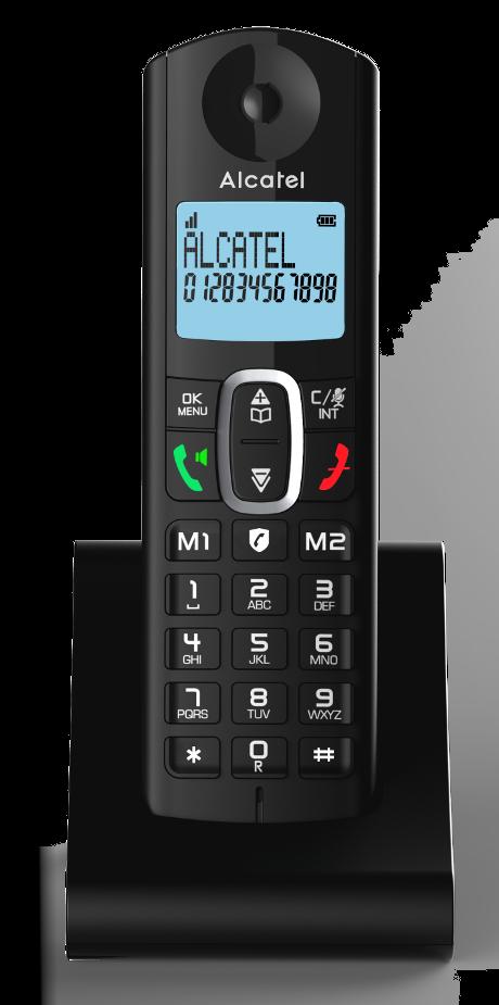 Téléphone fixe Alcatel F 685 solo
