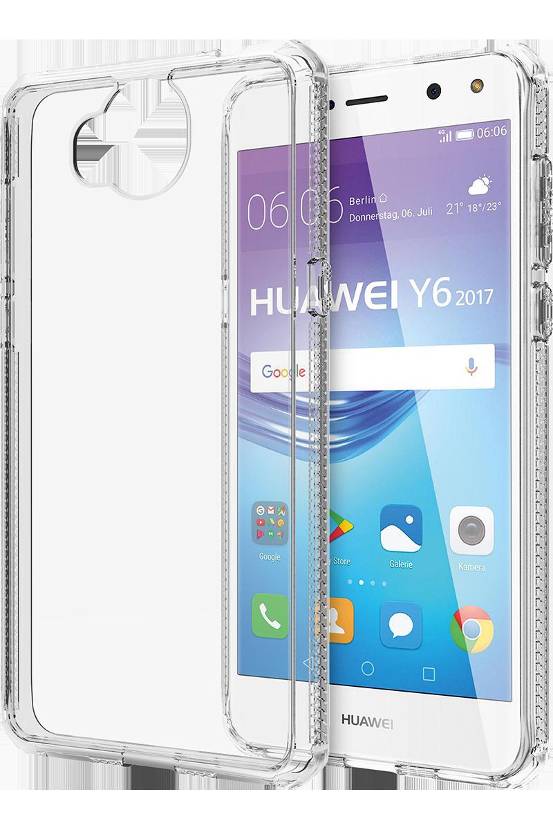 Coque renforcée Huawei Y6 2017