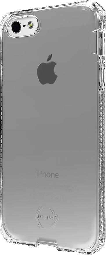 Coque renforcée iPhone SE Itskins