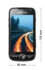 Samsung Omnia ll