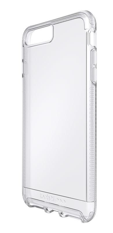 Coque Impact Clear iPhone 8 Plus/7 Plus
